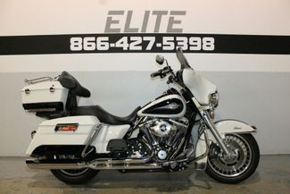 2012 Harley Davidson Electra Glide Classic in Boynton Beach, FL 33426