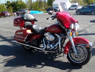 2012 Harley-Davidson Electra Glide Classic FLHTC in Ephrata, PA 17522