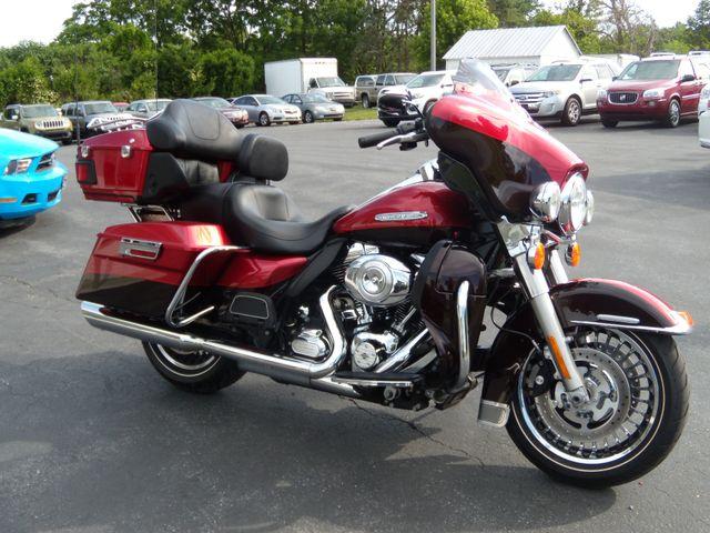 2012 Harley-Davidson Electra Glide® Ultra Limited