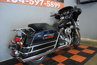 2012 Harley-Davidson Electra Glide Ultra Limited Jackson, Georgia 1