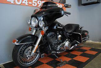 2012 Harley-Davidson Electra Glide Ultra Limited Jackson, Georgia 10
