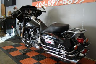2012 Harley-Davidson Electra Glide Ultra Limited Jackson, Georgia 11