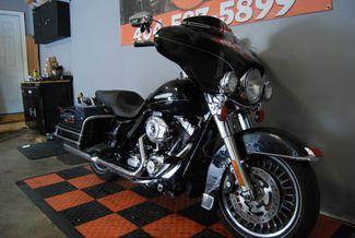 2012 Harley-Davidson Electra Glide Ultra Limited Jackson, Georgia 2