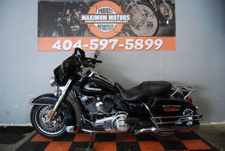 2012 Harley-Davidson Electra Glide Ultra Limited Jackson, Georgia 9