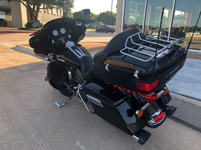 2012 Harley-Davidson Electra Glide® Ultra Limited in McKinney, TX 75070