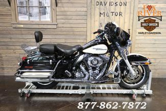 2012 Harley-Davidson ELECTRA GLIDE POLICE FLHTP ELECTRA GLIDE POLICE in Chicago, Illinois 60555