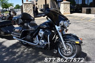 2012 Harley-Davidson ELECTRA GLIDE ULTRA CLASSIC FLHTCU ULTRA CLASSIC FLHTCU in Chicago Illinois, 60555