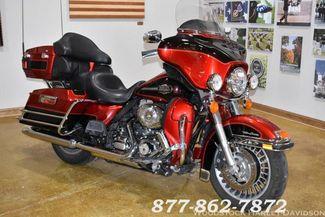 2012 Harley-Davidson ELECTRA GLIDE ULTRA CLASSIC FLHTCU ULTRA CLASSIC in Chicago, Illinois 60555
