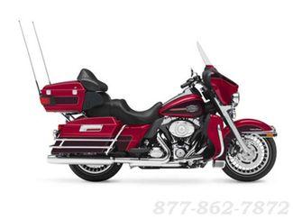 2012 Harley-Davidson ELECTRA GLIDE ULTRA CLASSIC FLHTCU ULTRA CLASSIC FLHTCU Chicago, Illinois