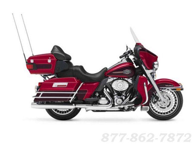 2012 Harley-Davidson ELECTRA GLIDE ULTRA CLASSIC FLHTCU ULTRA CLASSIC FLHTCU
