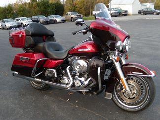2012 Harley-Davidson Electra Glide Ultra Limited FLHTK in Ephrata, PA 17522