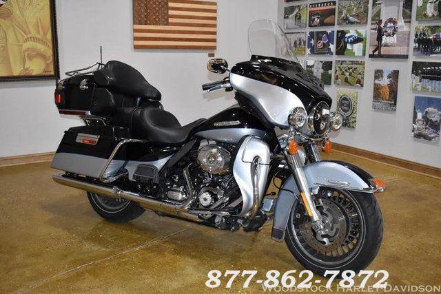 2012 Harley-Davidson ELECTRA GLIDE ULTRA LIMITED FLHTK ULTRA LIMITED FLHTK