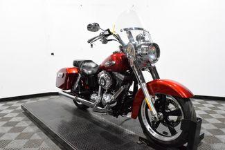 2012 Harley-Davidson FLD - Dyna Switchback in Carrollton TX, 75006