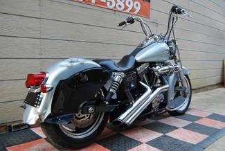 2012 Harley Davidson FLD Dyna Switchback Jackson, Georgia 1