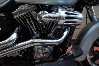 2012 Harley Davidson FLD Dyna Switchback Jackson, Georgia 6