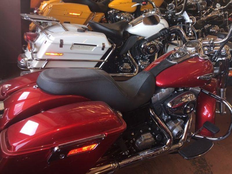 2012 Harley-Davidson FLD Switchback   - John Gibson Auto Sales Hot Springs in Hot Springs Arkansas