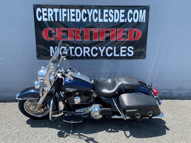 2012 Harley-Davidson FLHRC Road King Classic in Bear, DE 19701