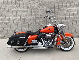 2012 Harley-Davidson FLHRC Road King Classic in McKinney, TX 75070