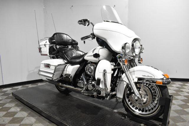 2012 Harley-Davidson FLHTCU - Electra Glide® Ultra Classic®