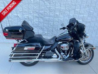 2012 Harley-Davidson FLHTCU Ultra Classic in McKinney, TX 75070