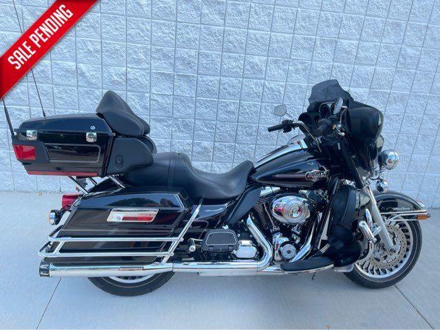 2012 Harley-Davidson FLHTCU Ultra Classic