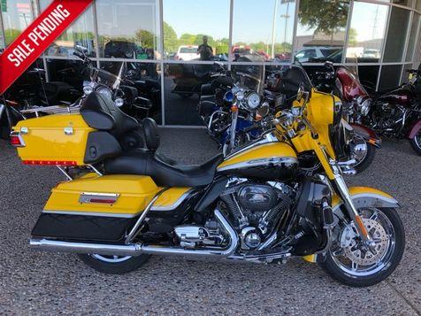 2012 Harley-Davidson CVO Ultra Classic  in , TX