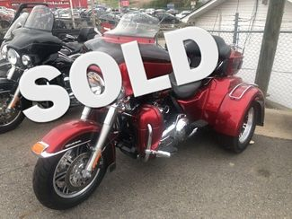 2012 Harley-Davidson FLHTCUTG Tri Glide Ultra Class  | Little Rock, AR | Great American Auto, LLC in Little Rock AR AR