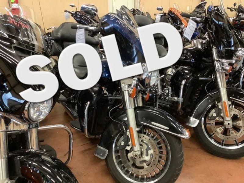 2012 Harley-Davidson FLHTK Electra Glide Ultra    Little Rock, AR   Great American Auto, LLC in Little Rock AR