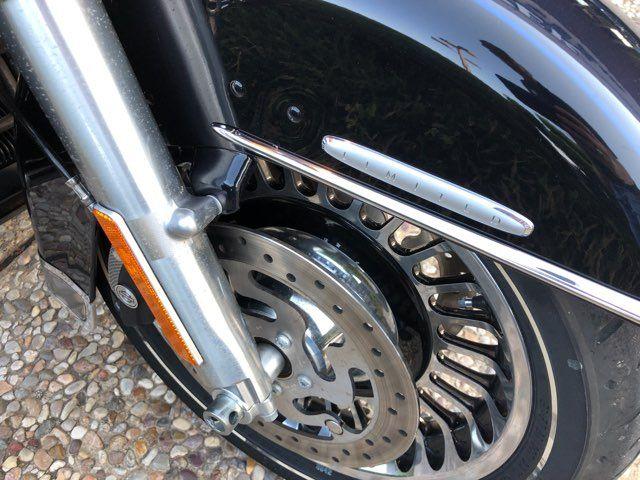 2012 Harley-Davidson Ultra Limited in McKinney, TX 75070