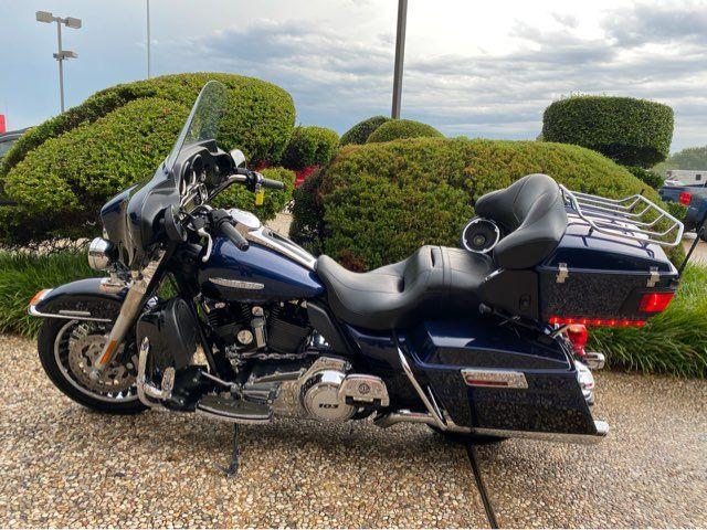 2012 Harley-Davidson FLHTK Electra Glide Ultra in McKinney, TX 75070