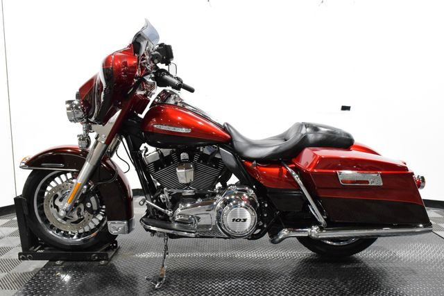 2012 Harley-Davidson FLHTK - Ultra Limited in Carrollton TX, 75006