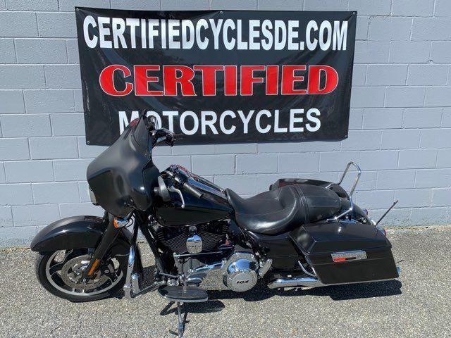 2012 Harley-Davidson FLHX Street Glide in Bear, DE 19701