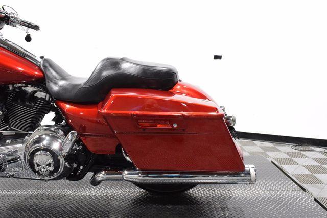 2012 Harley-Davidson FLHX - Street Glide in Carrollton TX, 75006