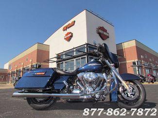 2012 Harley-Davidson FLHX STREET GLIDE STREET GLIDE 103 Chicago, Illinois