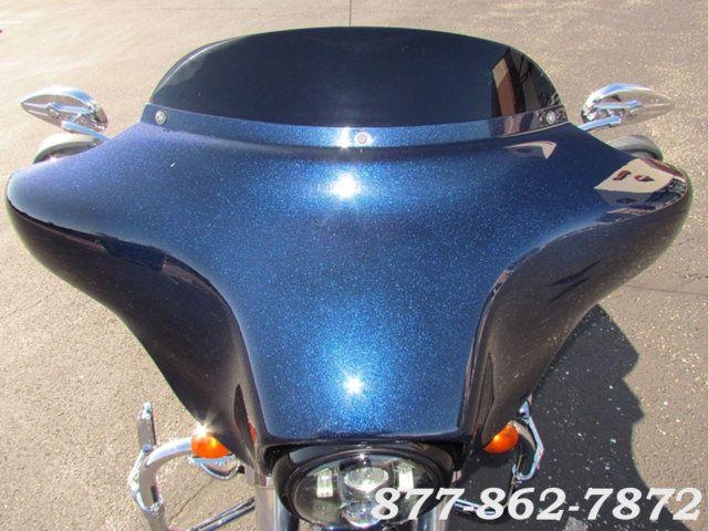 2012 Harley-Davidson FLHX STREET GLIDE STREET GLIDE 103 Chicago, Illinois 10