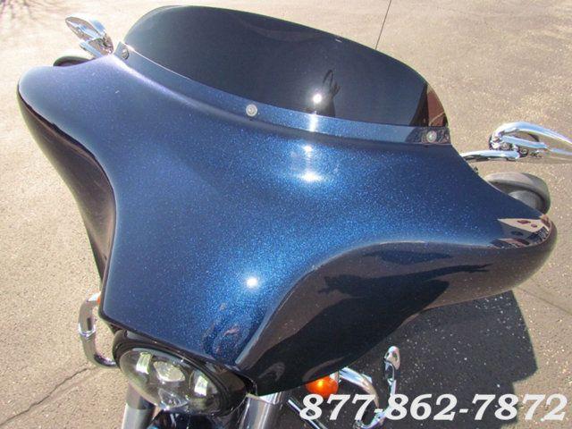 2012 Harley-Davidson FLHX STREET GLIDE STREET GLIDE 103 Chicago, Illinois 11