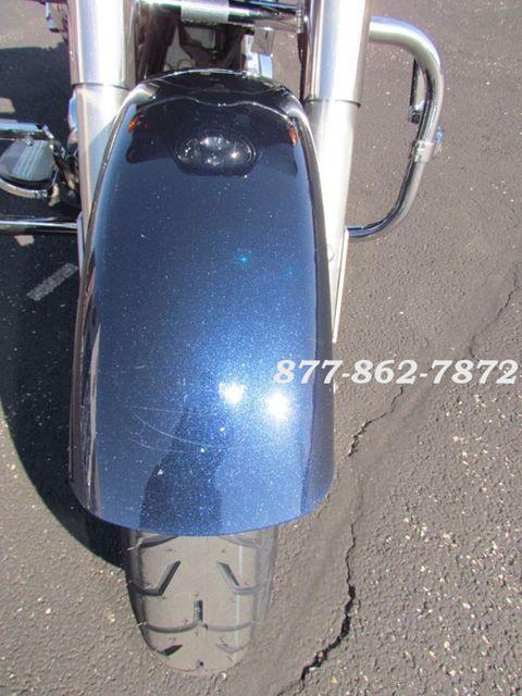 2012 Harley-Davidson FLHX STREET GLIDE STREET GLIDE 103 Chicago, Illinois 14