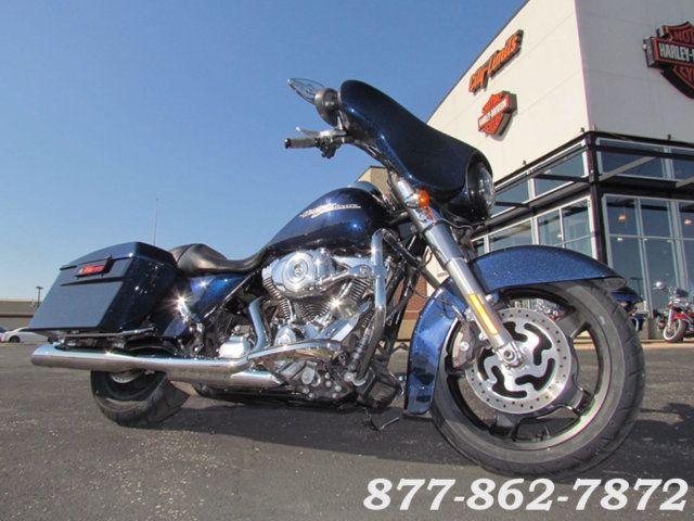 2012 Harley-Davidson FLHX STREET GLIDE STREET GLIDE 103 Chicago, Illinois 2
