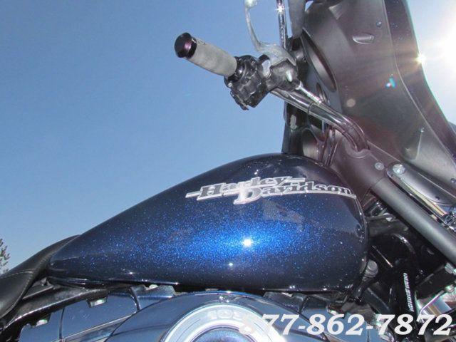 2012 Harley-Davidson FLHX STREET GLIDE STREET GLIDE 103 Chicago, Illinois 23