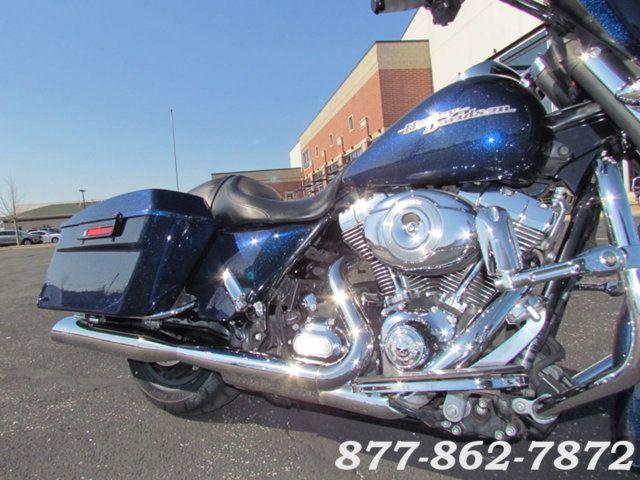 2012 Harley-Davidson FLHX STREET GLIDE STREET GLIDE 103 Chicago, Illinois 29