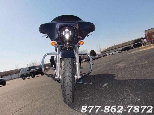2012 Harley-Davidson FLHX STREET GLIDE STREET GLIDE 103 Chicago, Illinois 3