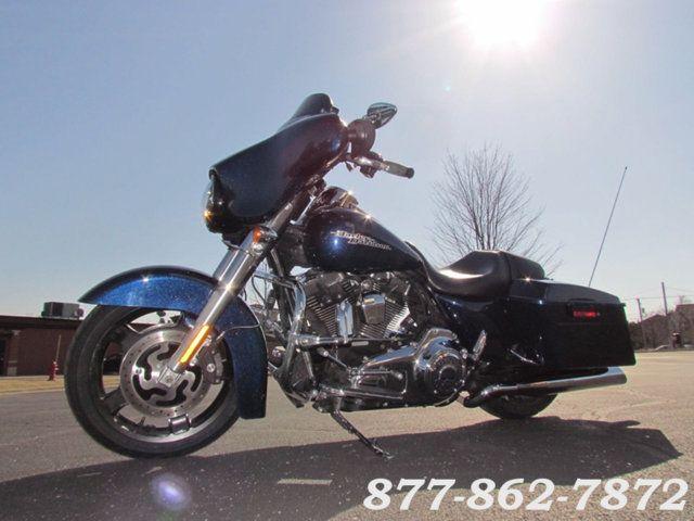 2012 Harley-Davidson FLHX STREET GLIDE STREET GLIDE 103 Chicago, Illinois 38