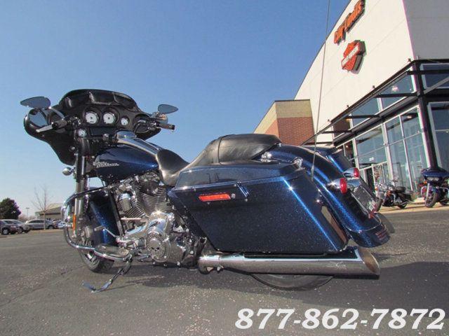 2012 Harley-Davidson FLHX STREET GLIDE STREET GLIDE 103 Chicago, Illinois 5