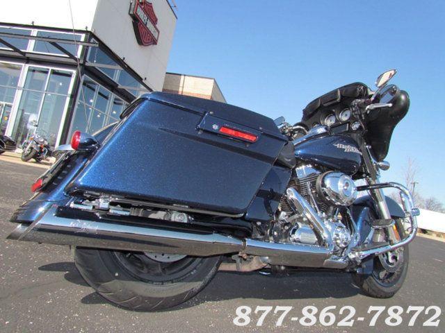 2012 Harley-Davidson FLHX STREET GLIDE STREET GLIDE 103 Chicago, Illinois 7