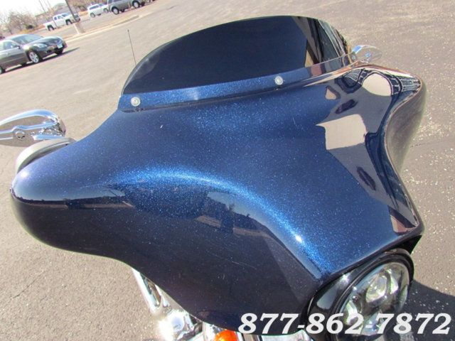 2012 Harley-Davidson FLHX STREET GLIDE STREET GLIDE 103 Chicago, Illinois 9