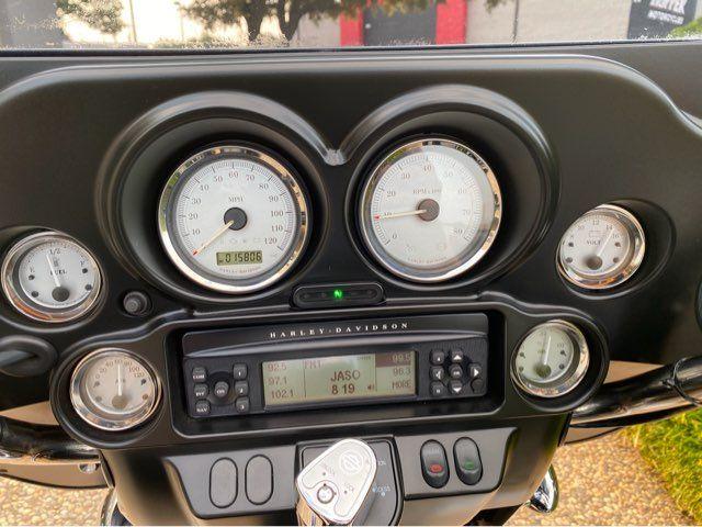 2012 Harley-Davidson FLHX Street Glide in McKinney, TX 75070
