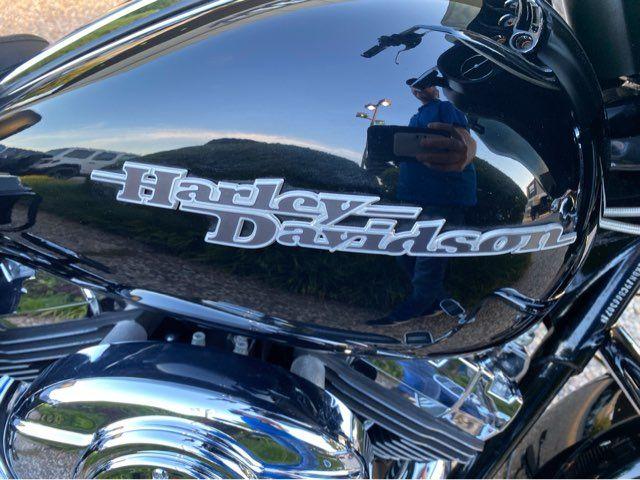 2012 Harley-Davidson FLHX Street in McKinney, TX 75070