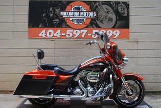 2012 Harley Davidson FLHXSE3 Screamin Eagle Streetglide Jackson, Georgia