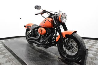 2012 Harley-Davidson FLS - Softail® Slim™ in Carrollton TX, 75006