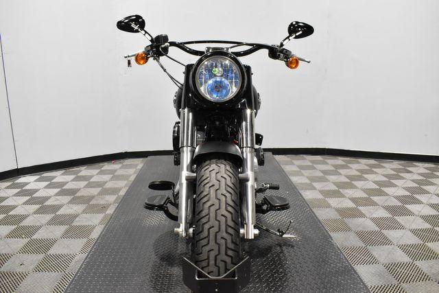 2012 Harley-Davidson FLS - Softail® Slim™ in Carrollton, TX 75006